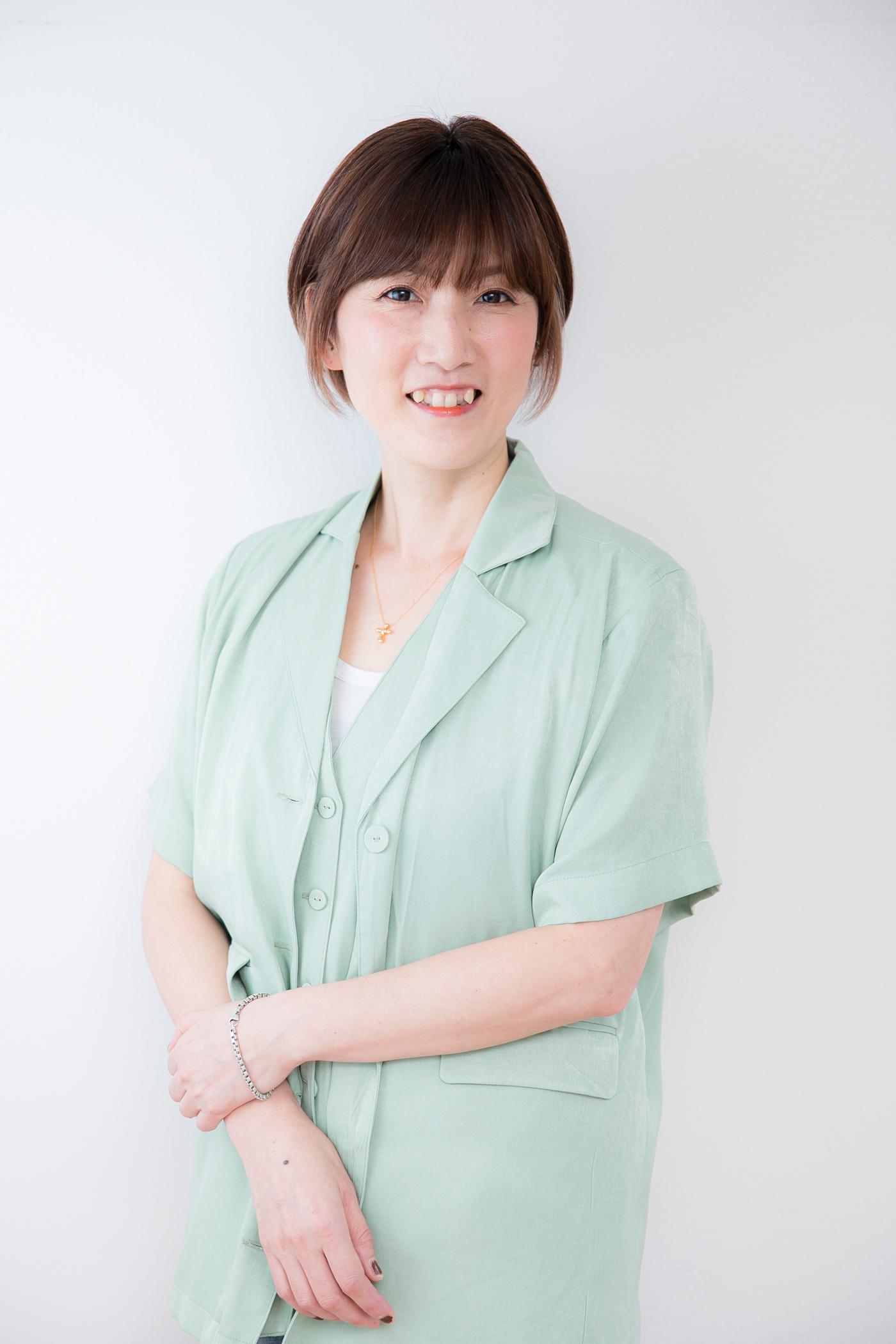 竹村 春香 Takemura Haruka